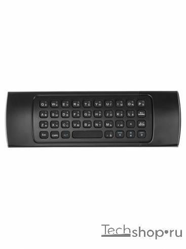 Универсальный Пульт для ТВ Приставки Harper KBWL-050 — Обзор и Отзыв про Клавиатуру и Аэромышь