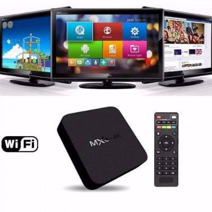 Что такое smart tv и для чего нужен?