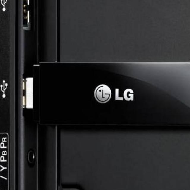 Wifi адаптер для телевизора lg