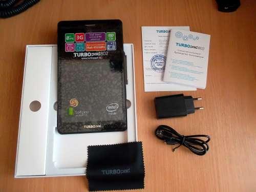 Обзор turbopad 801: отличный бюджетный планшет российского разработчика