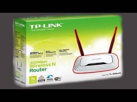 Tp-link tl-wr841n и tp-link tl-wr841nd – отзывы, характеристики и полезная информация