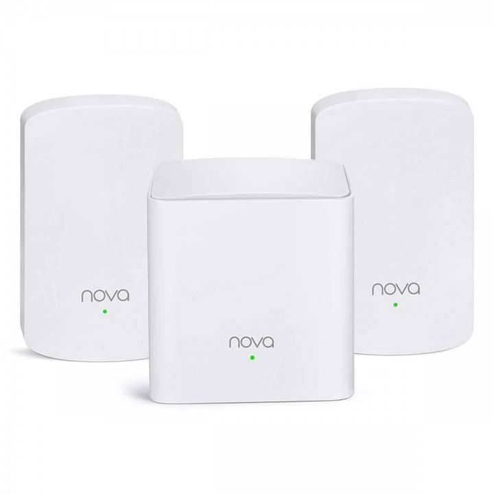 The tenda nova mw5 is  ac1200 wi-fi mesh система-добро пожаловать в tenda россия!