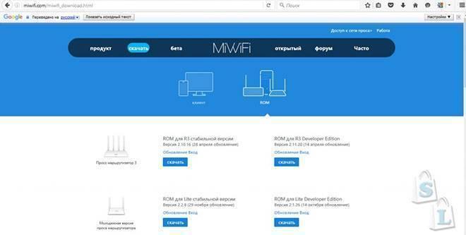 Как подключить и настроить роутер xiaomi mi wi-fi router 4