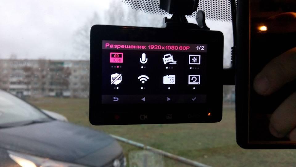 Видеорегистратор xiaomi mi dash cam 1s - инструкция на русском