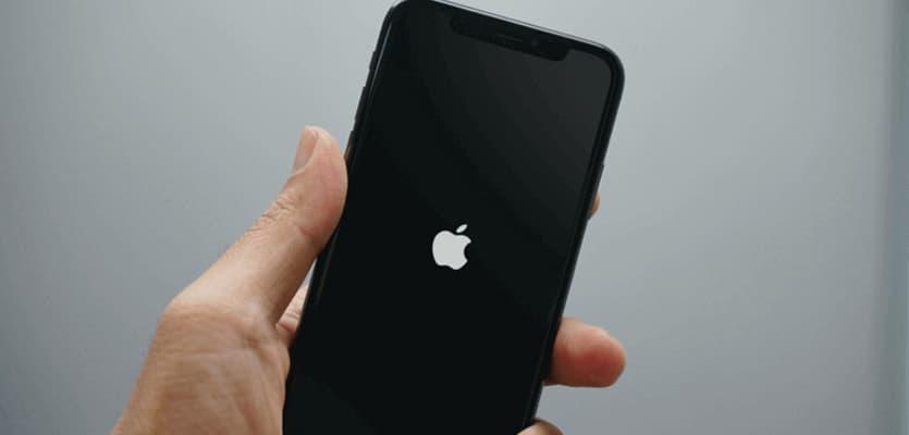 Айфон, айпад не включается: горит яблоко и гаснет, выключается сам по себе — что делать