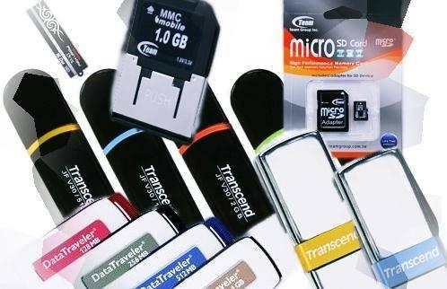 Как выбрать флешку - usb flash накопитель, sd карта памяти для ноутбука или компьютера