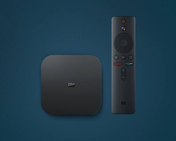 Тв приставка xiaomi mi tv box 3 4к (international version): обзор, цена