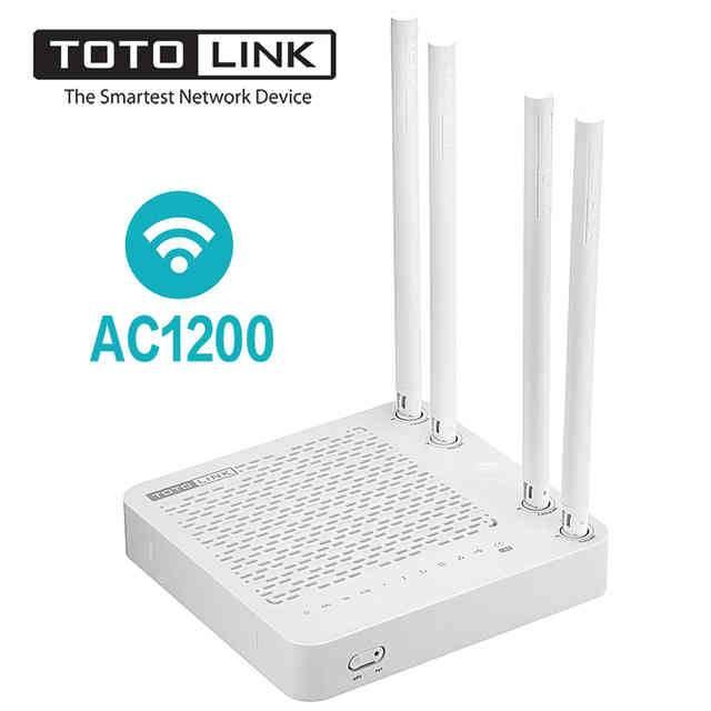 Усилитель wifi totolink ex1200t (ac1200) - обзор и отзыв о репитере - вайфайка.ру