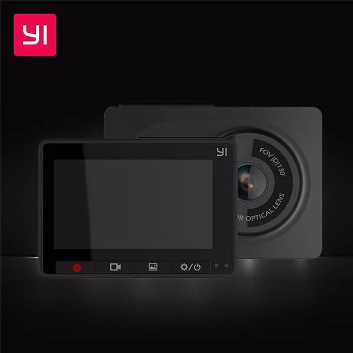 Видеорегистратор Xiaomi Yi Smart Dash Camera — Прошивка и Подключение с Телефона