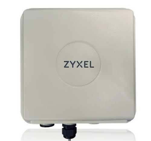 GSM WiFi Роутер 3G-4G с Внешней Антенной — Zyxel LTE5366-M608
