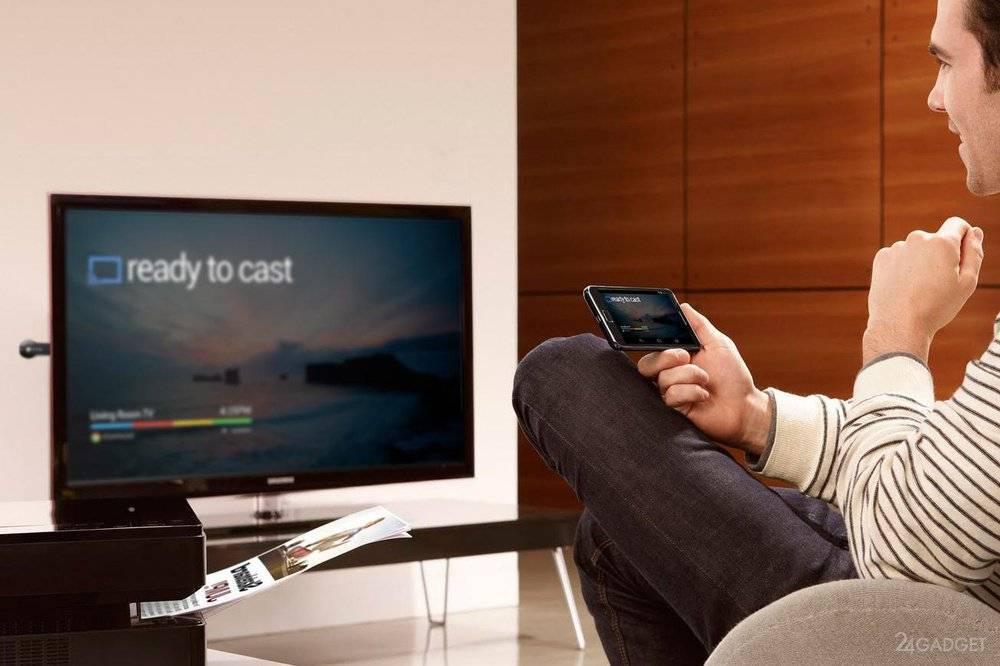 Как вывести фото или видео с iphone или ipad на телевизор – 4 способа