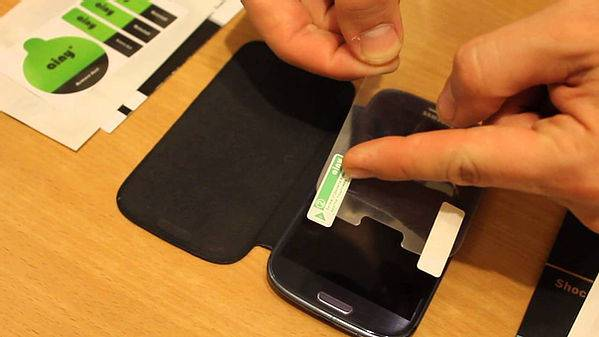 Как снять защитную пленку с телефона: подробная инструкция, инструменты, полезные советы